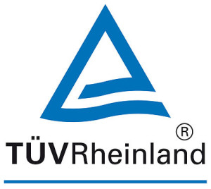 Petroarmour Certification TUV